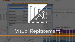 visual replacement extension for tibco spotfire analyst formerly professional user guide