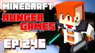 [Minecraft : Hunger Games] EP.246 การกลับมาอีกครั้งของการเกรียน w/Truefaster