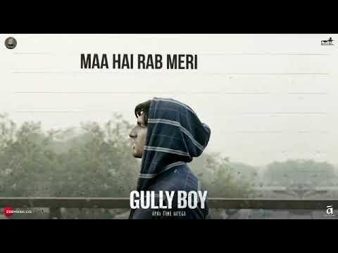Asli Hip Hop (Lyrical Video) - Gully Boy   Ranveer Singh   Alia Bhatt   14th February