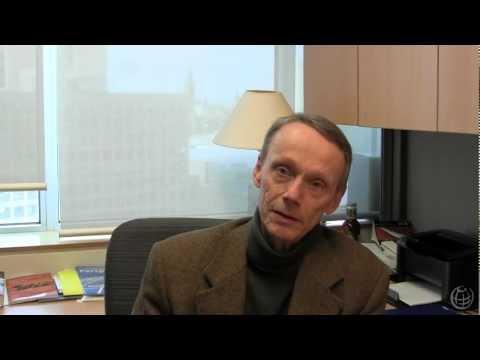 In conversation with Peter Katzenstein