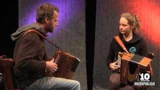10 years Muziekpublique | Naragonia: les deux frères