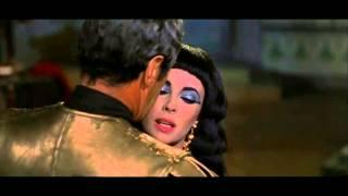 Cleopatra clip