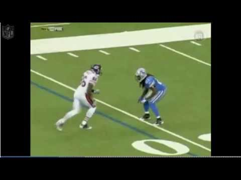 NFL Best Plays of 2008
