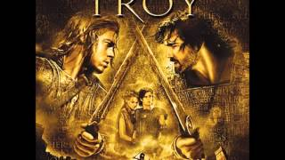 Troy OST - 05 Remember Me - Josh Groban