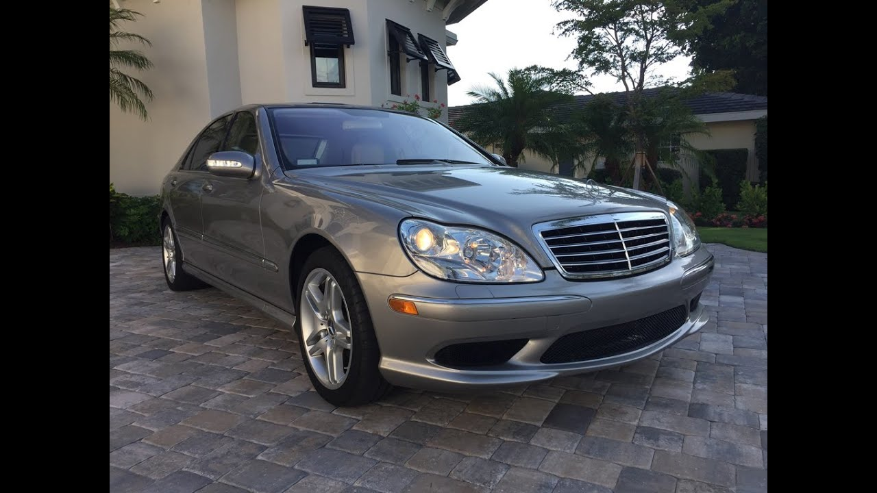 Sold 2006 mercedes benz s430 sport for sale by auto for 2006 s430 mercedes benz
