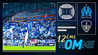 VIDEO: OM 2-1 Brest | La victoire depuis les tribunes