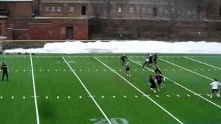 Backyard Football Season #2 Game #1