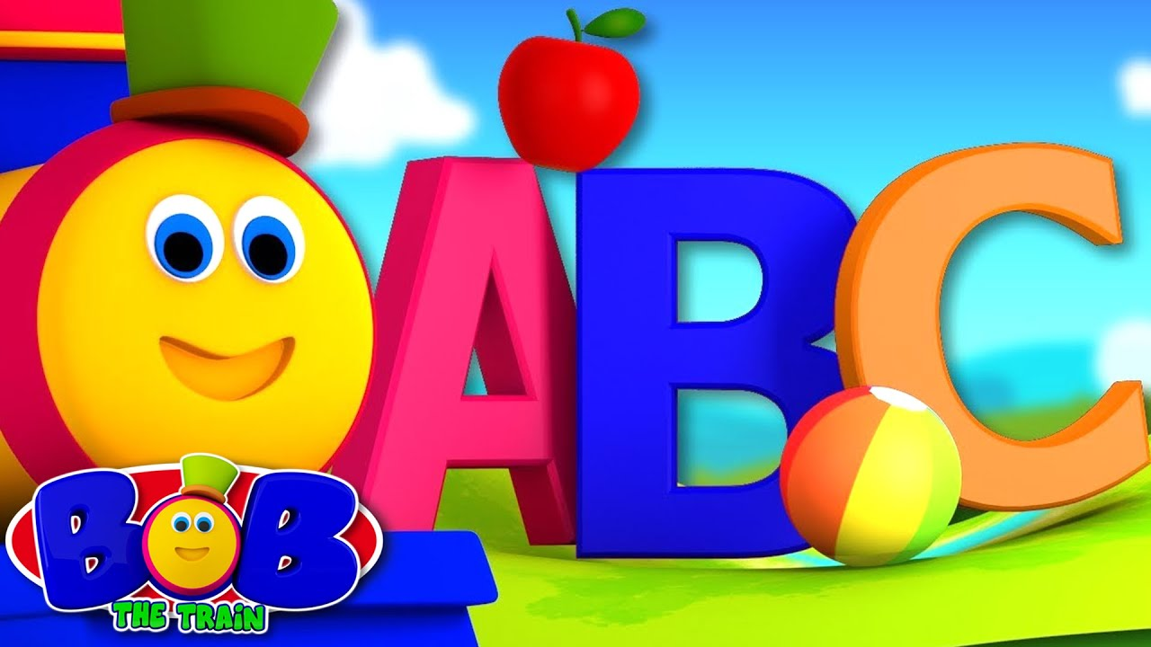 Download Phonics Song | Learning Videos For Children by Bob The Train