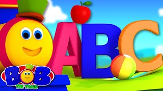 Phonics Song | Learning Videos For Children by Bob The Train