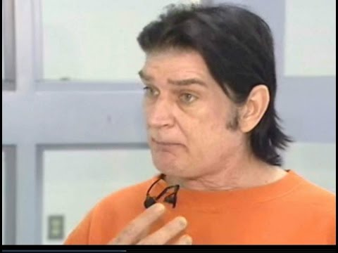 Jesco White Jailhouse Interview [Raw Video]