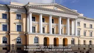 Hanhikivi, фильм о строительстве российско финской АЭС, 2016