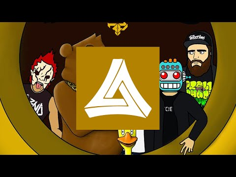 [Drumstep] Bear Grillz & Trollphace - Marijuana [Exclusive Premiere]