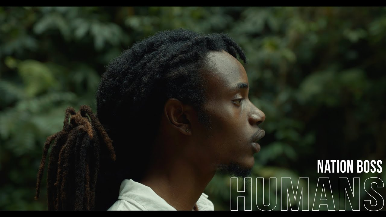Download Nation Boss - Humans (Official Music Video)