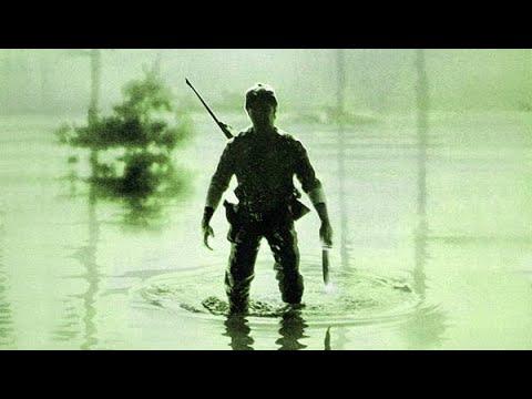 SOUTHERN COMFORT - DIE LETZTEN AMERIKANER - Trailer (1983, English)