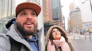 Visiting The 9/11 Memorial Museum | Ground Zero