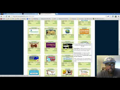 How to join Empower for Free using ZNZ One and ZNZ Bigcash