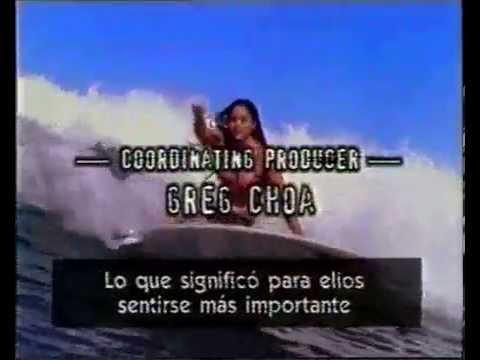 MTV ' s Historia del Surfing - Uploader David el Cadenas