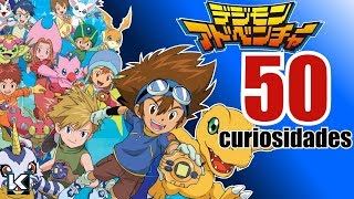 Datos y Curiosidades: Digimon Adventure / Kaly