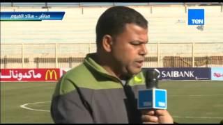 ستاد TEN - لقاء مع الكابتن حمد إبراهيم المدرب العام لمصر المقاصة قبل مباراته مع الإنتاج الحربي
