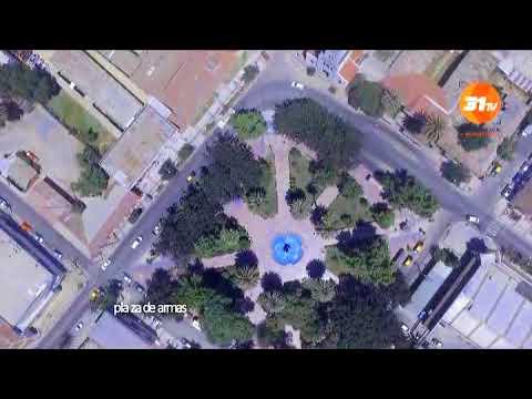 #casablanca4esquinas EP04 Plaza Santa Barbara