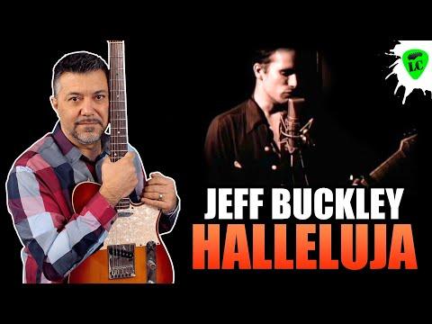 Hallelujah - Accordi Per Chitarra Canzoni Famose - Versione di Jeff Buckley