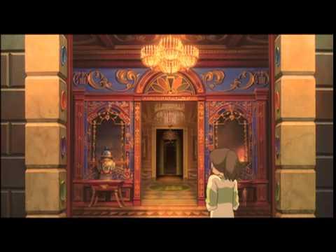 Chihiros Reise Ins Zauberland Deutsch