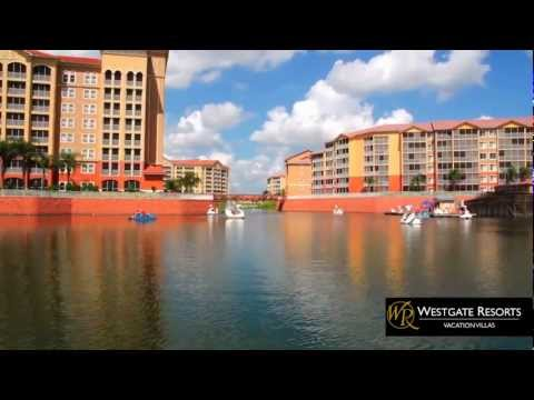 Westgate Vacation Villas near Disney World