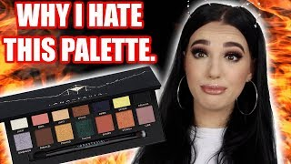 Why I Don't Like The ABH Prism Palette. | Jordan Byers