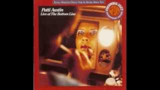 Patti Austin - Wait A Little While
