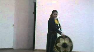 KEILA QUINTERO- AIRES DEL MAYAB; EN OCAMPO, COAHUILA