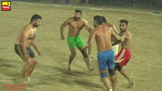 GILL ਗਿੱਲ (ਮੋਗਾ) l ਕਬੱਡੀ کبڈی KABADDI TOURNAMENT-2016 | FINAL | BHAROWAL vs BUTTER KALAN | Part Last
