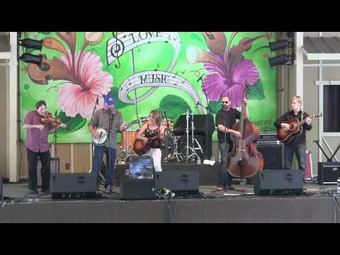 Price I Pay at RiverHawk - Tim and Savannah Finch with The Eastman String Band