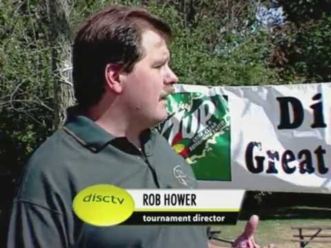 Disctv Episope 14 Part 1 Discraft Great Lakes Open Ann Arbor,MI 2002