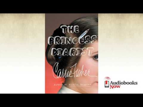 The Princess Diarist Audiobook Excerpt - YouTube