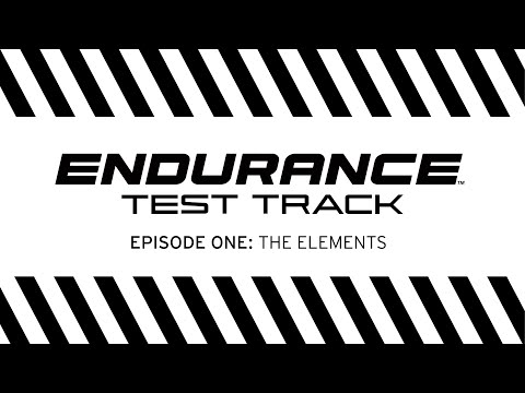 Test Track Video 1 : The Elements