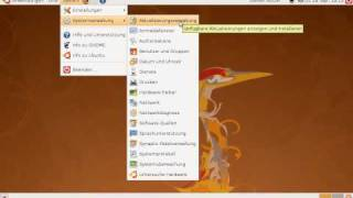 Linux Ubuntu - Software installieren
