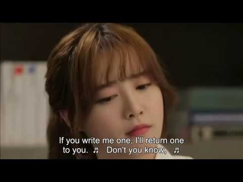 Angel Eyes Ep 10 Eng Sub