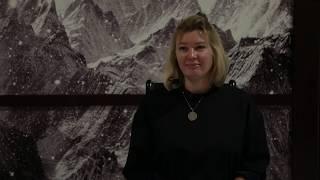 100 Открытый ченнелинг Ирины Чикуновой (Цивилизация Хамилия) Эльбрус