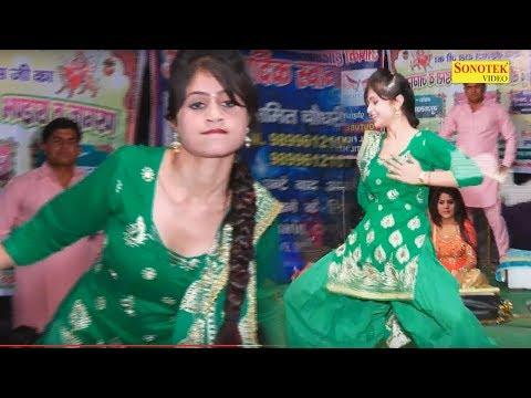 Manvi Ka Dance Dhamaka 2017    मानवी ने करी सारी शर्म पार    Live Dance New 2017