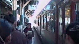 1991 栃木駅-佐野駅 両毛線 Tochigi to Sano - Ryomo Line 910119