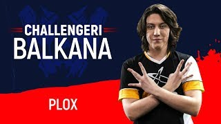 Challengeri Balkana: Pl0x