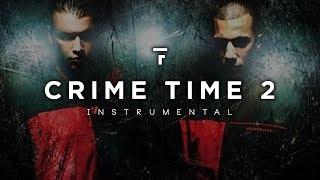 Kollegah x Farid Bang Type Beat Instrumental ►Crime Time 2◄