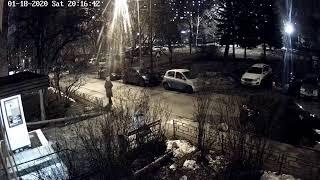 Фото Москва Ясенево уютная камера во дворе. Live Ptz.
