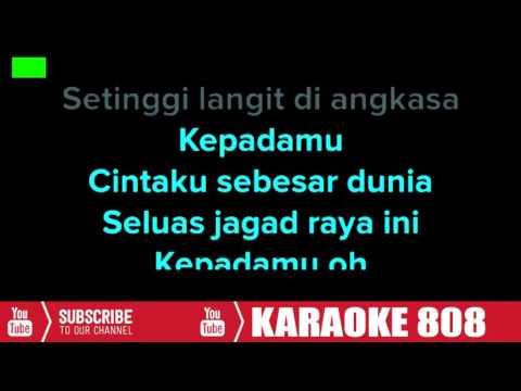 Cinta Mati Lyrics - Agnes Monica Acoustic Versions - Karaoke 808