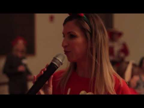 jp recovery services christmas party 2017 youtube