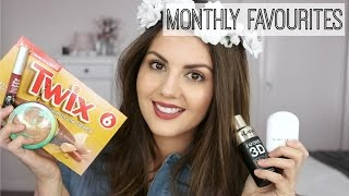 JULY & AUGUST FAVOURITES 2016 // Beauty & Lifestyle Rachael Jade