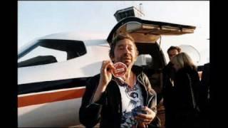 Serge Gainsbourg - Sex Shop (1972)