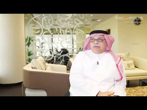 Lubricants leader from Saudi Arabia - Alhamrani FUCHS Petroleum