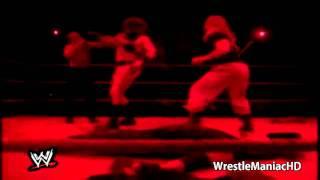 Undertaker vs. Kane WrestleMania 14 Promo HD 1080p
