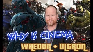Whedon, Age Of Ultron, & The Power Of Contradiction (Video Essay)